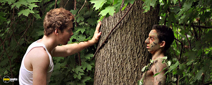 A still #14 from The Kings of Summer (2013)