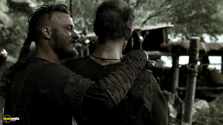 A still #11 from Vikings: Series 1 (2013)
