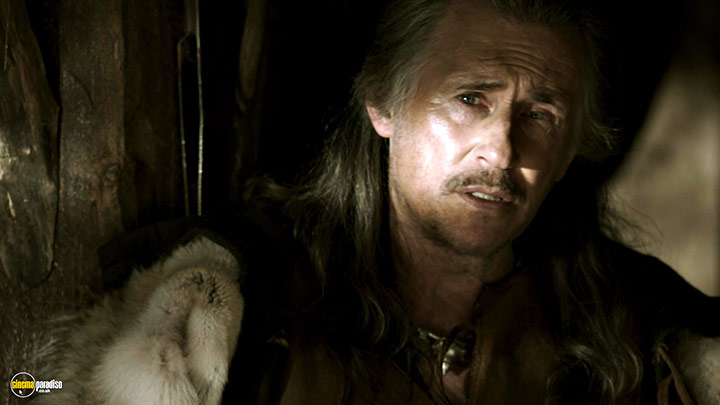 A still #9 from Vikings: Series 1 (2013) With Gabriel Byrne