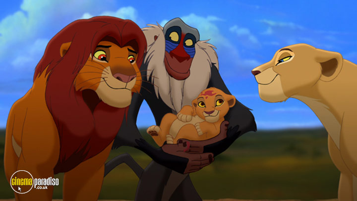 the lion king 2 simbas pride 1998 english subtitles