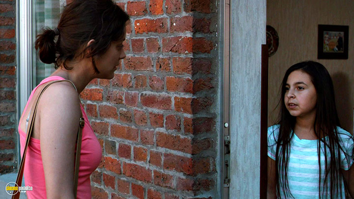 A still #13 from Two Days, One Night (2014) With Marion Cotillard