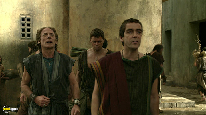 A still #6 from Spartacus: Gods of the Arena (2011)