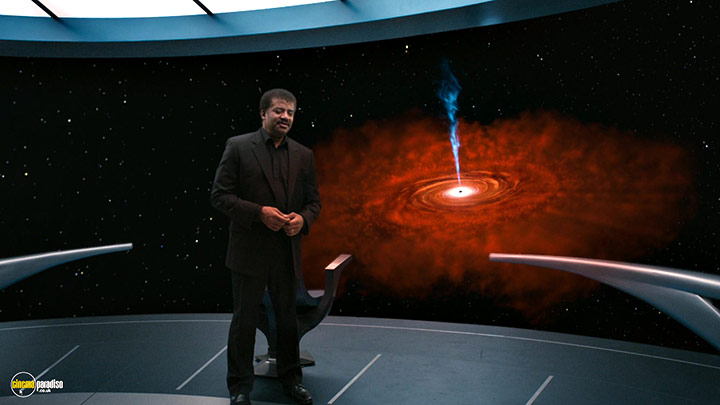 A still #19 from Cosmos: Series 1 (2014)