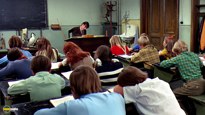 A still #16 from Willy Wonka and the Chocolate Factory (1971)