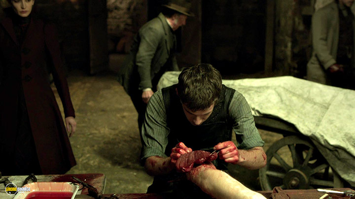 A still #6 from Penny Dreadful: Series 1 (2014)