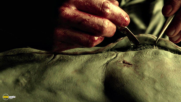 A still #5 from Penny Dreadful: Series 1 (2014)