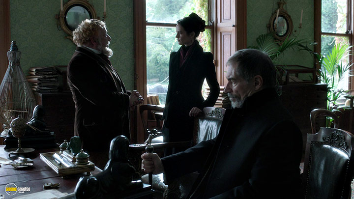 A still #3 from Penny Dreadful: Series 1 (2014)
