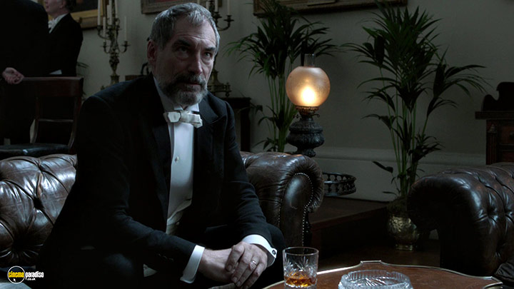 A still #2 from Penny Dreadful: Series 1 (2014) With Timothy Dalton