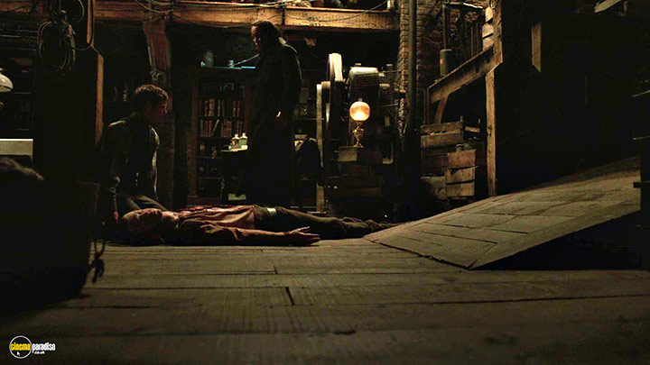 A still #18 from Penny Dreadful: Series 1 (2014)