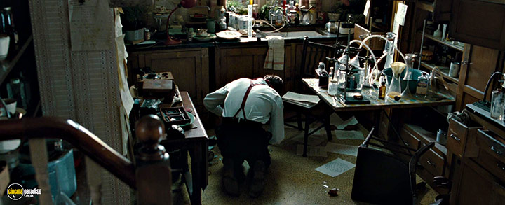A still #20 from The Imitation Game (2014)