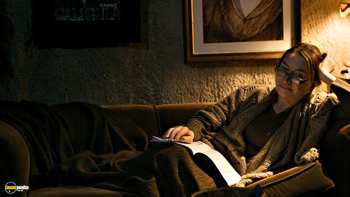 A still #17 from Winter Sleep (2014) With Demet Akbag