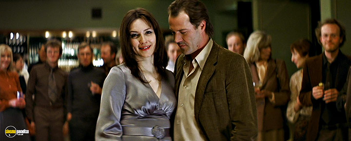 A still #4 from The Lives of Others (2006) With Martina Gedeck And Sebastian Koch