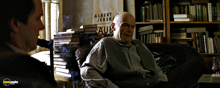 A still #26 from The Lives of Others (2006) With Volkmar Kleinert