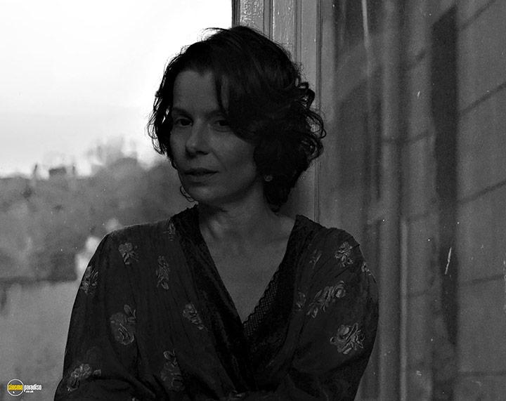 A still #25 from Ida (2014) With Agata Kulesza