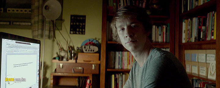 A still #20 from Me and Earl and the Dying Girl (2015)