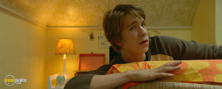 A still #15 from Me and Earl and the Dying Girl (2015)
