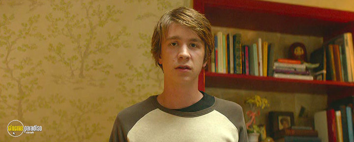 A still #14 from Me and Earl and the Dying Girl (2015)