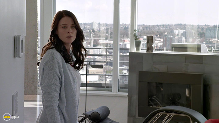A still #25 from Continuum: Series 3 (2014)