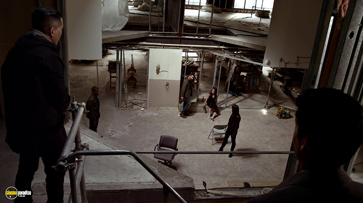 A still #29 from Continuum: Series 3 (2014)