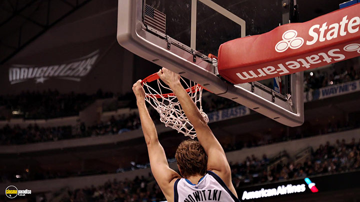 A still #12 from Nowitzki: The Perfect Shot (2014)