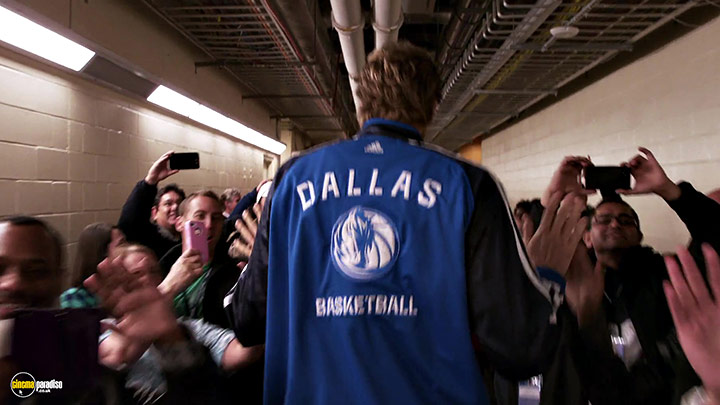 A still #7 from Nowitzki: The Perfect Shot (2014)