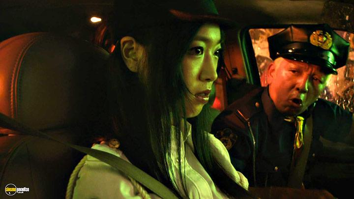 A still #25 from Tokyo Tribe (2014)