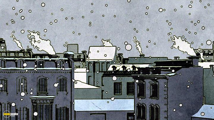 A still #13 from Extraordinary Tales (2013)