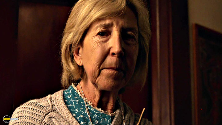 A still #21 from Insidious: Chapter 3 (2015) With Lin Shaye