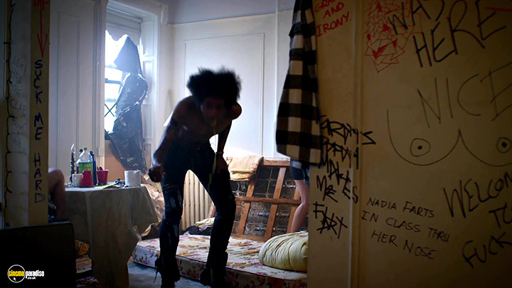 A still #8 from Condemned (2015)