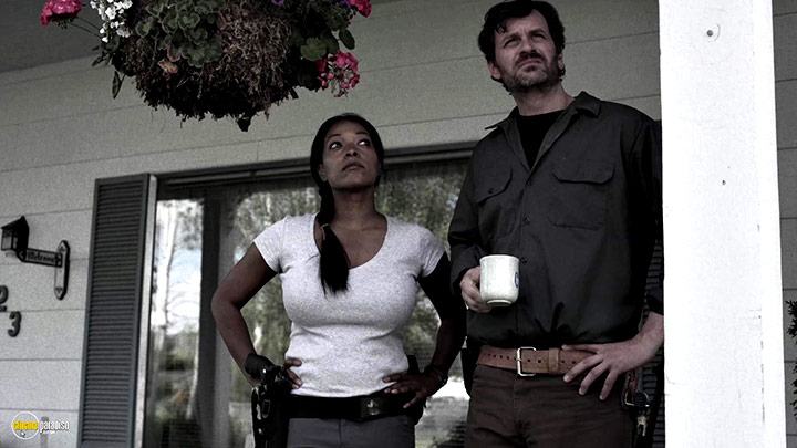 A still #68 from Z Nation: Series 1 (2014)