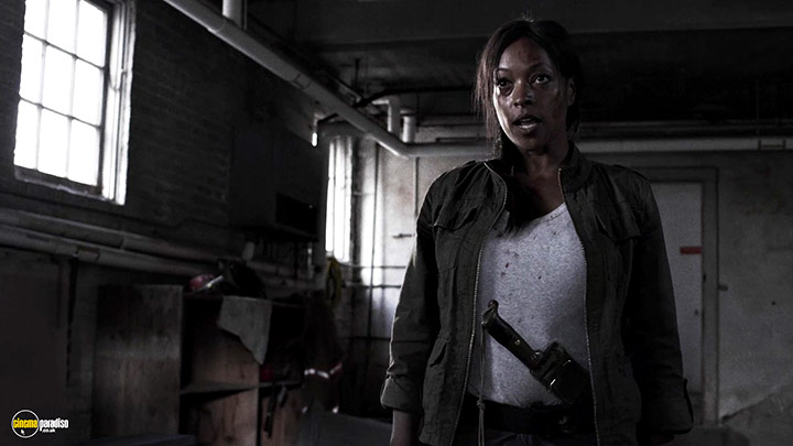 A still #62 from Z Nation: Series 1 (2014)
