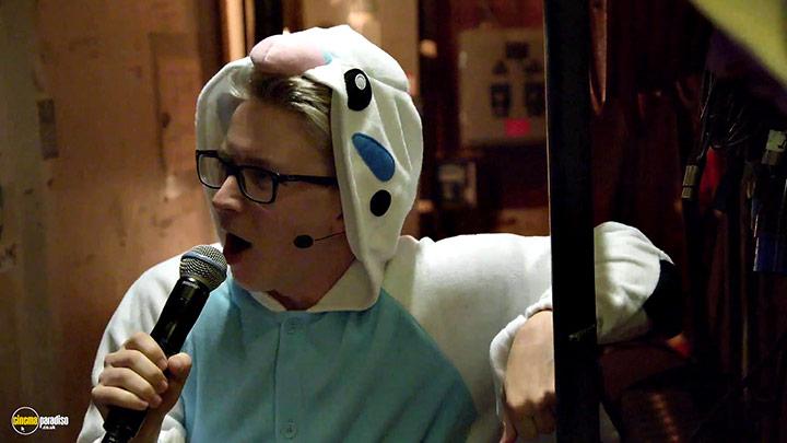 A still #16 from Snervous Tyler Oakley (2015)