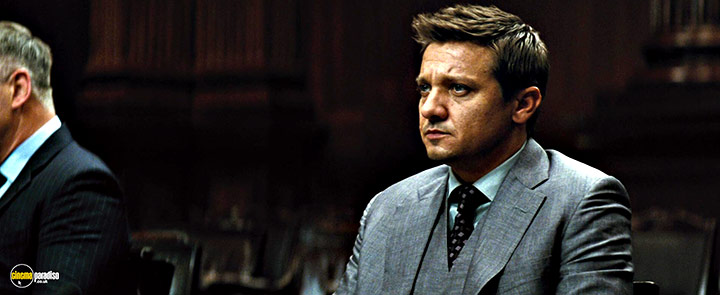 A still #28 from Mission Impossible: Rogue Nation (2015) With Jeremy Renner