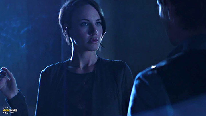 A still #16 from Synchronicity (2015)