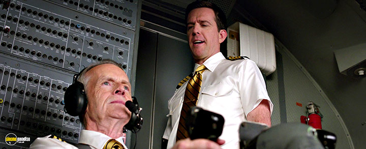 A still #40 from Vacation (2015) With David Clennon And Ed Helms