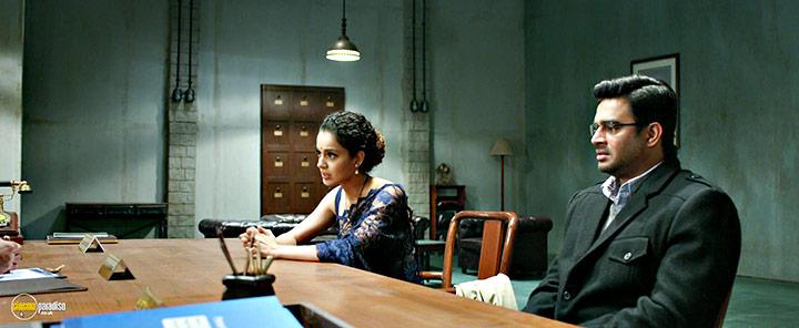 A still #6 from Tanu Weds Manu Returns (2015) With Madhavan And Kangana Ranaut