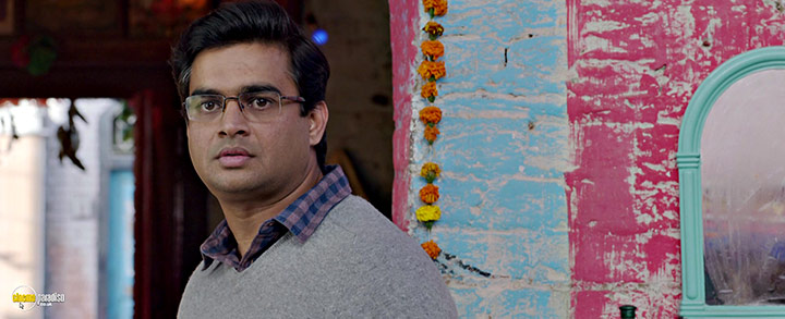 A still #5 from Tanu Weds Manu Returns (2015) With Madhavan