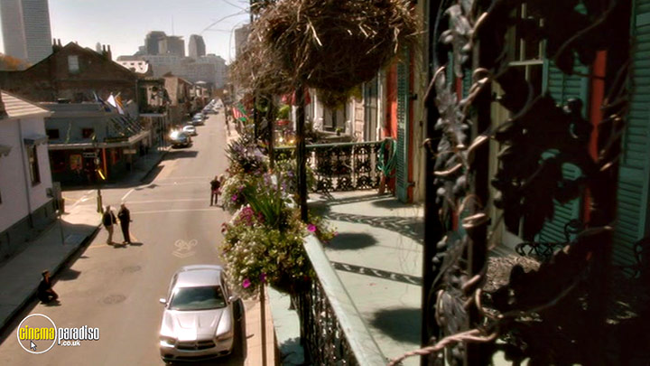 A still #47 from NCIS: New Orleans: Series 1 (2014)