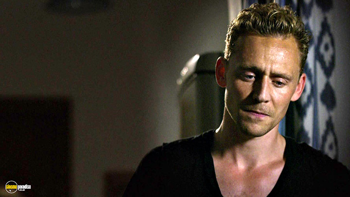 A still #41 from The Night Manager (2016) With Tom Hiddleston