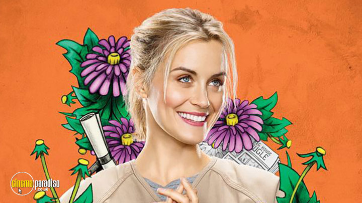 A still #1 from Orange Is the New Black: Series 3 (2015) With Taylor Schilling