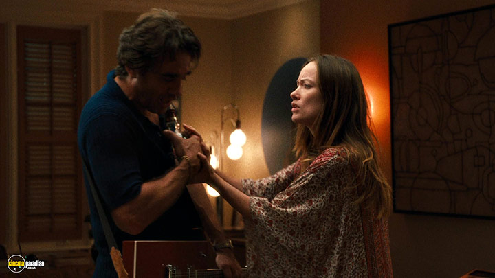 A still #7 from Vinyl: Series 1 (2016) With Bobby Cannavale And Olivia Wilde