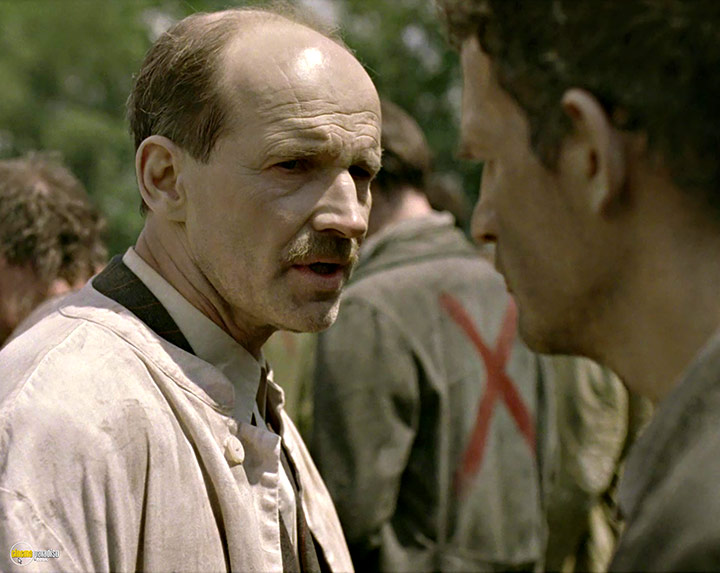 A still #6 from Son of Saul (2015)