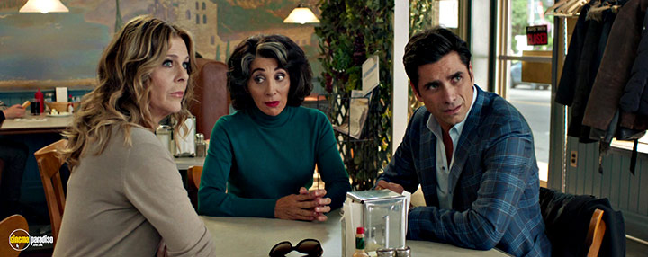 A still #8 from My Big Fat Greek Wedding 2 (2016) With Rita Wilson, Andrea Martin And John Stamos