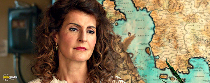 A still #3 from My Big Fat Greek Wedding 2 (2016) With Nia Vardalos