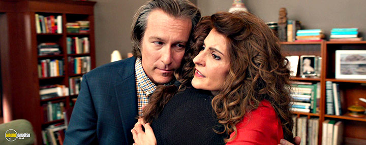 A still #7 from My Big Fat Greek Wedding 2 (2016) With Nia Vardalos And John Corbett