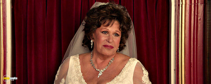 A still #2 from My Big Fat Greek Wedding 2 (2016) With Lainie Kazan