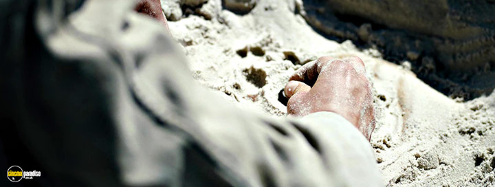 A still #7 from Land of Mine (2015)