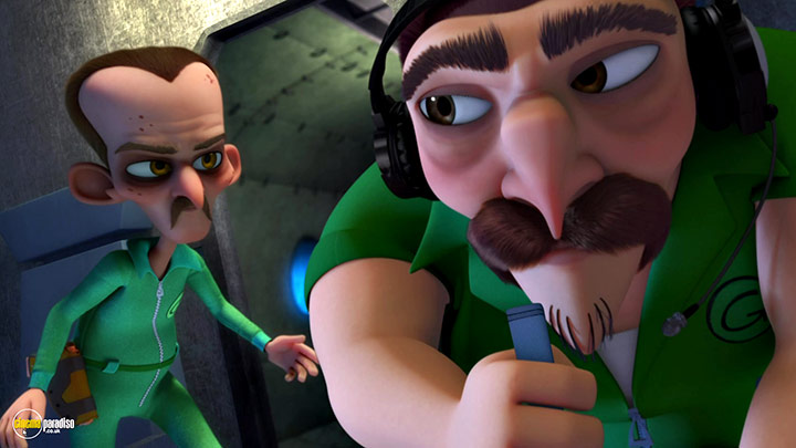 A still #9 from Norm of the North (2016)