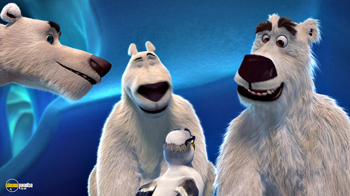 A still #8 from Norm of the North (2016)