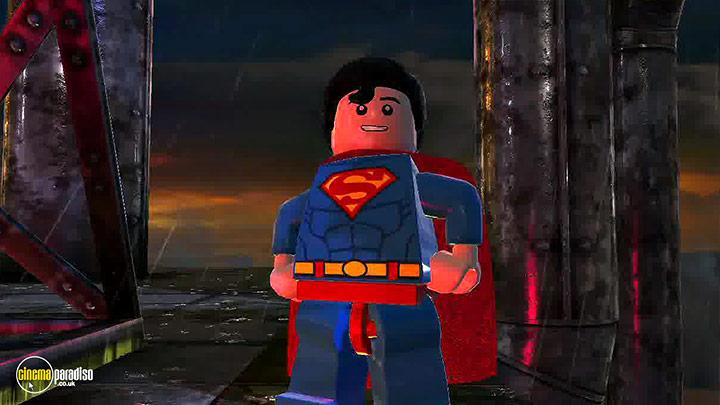 A still #7 from Lego DC Super Heroes: Batman 2 (2012)